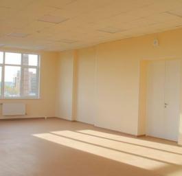 Аренда офиса 920.2 кв.м, Бабушкина ул., дом 3