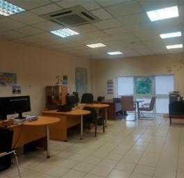 Аренда офиса 100 кв.м, Литовская ул., дом 10