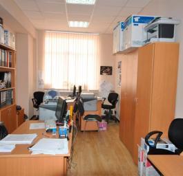 Аренда офиса 109.1 кв.м, Литовская ул., дом 10
