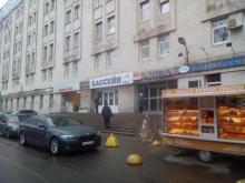 Аренда офиса 231 кв.м, Энгельса пр-кт., дом 27