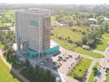 Аренда офиса класса «А» 891.2 кв.м, Львовская ул., дом 27