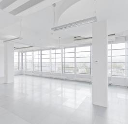 Аренда офиса класса «А» 889 кв.м, Львовская ул., дом 27