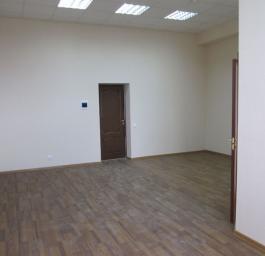 Аренда офиса 46.5 кв.м, Бухарестская ул., дом 24, Корпус 1