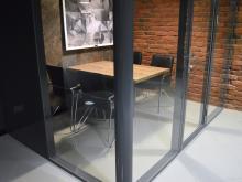 Аренда офиса 6 кв.м, Митрофаньевское ш., дом 2, Корпус 2
