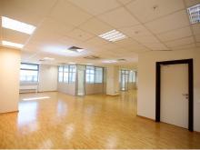 Аренда офиса класса «А» 142 кв.м, 18-я В.О. линия., дом 29