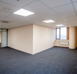 Аренда офиса класса «А» 75 кв.м, Гаккелевская ул., дом 21, Литера А