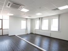 Аренда офиса класса «А» 341 кв.м, Большой В.О. пр-кт., дом 80