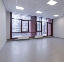 Аренда офиса 132.6 кв.м, Институтский пр-кт., дом 11