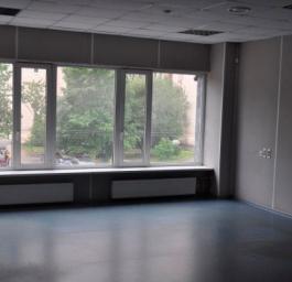 Аренда офиса 158 кв.м, Курчатова ул., дом 10, Корпус 51