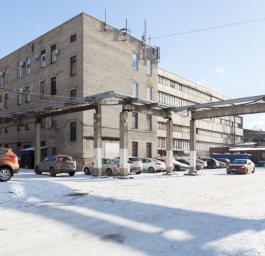 Аренда офиса 110.3 кв.м, Красногвардейский пер., дом 15