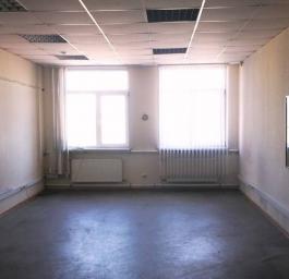 Аренда офиса 49.1 кв.м, Салова ул., дом 45