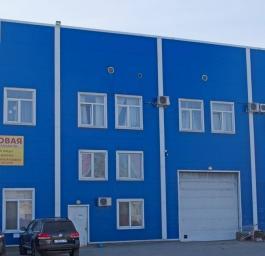 Аренда офиса 54.4 кв.м, Салова ул., дом 56