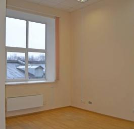 Аренда офиса 37.2 кв.м, Энгельса пр-кт., дом 27