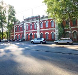 Аренда офиса 13 кв.м, Комсомола ул., дом 2