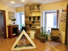 Продажа офиса 48.8 кв.м, Университетская наб., дом 25