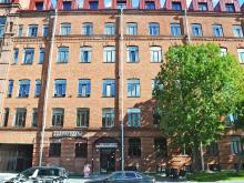 Продажа офиса 8 270 кв.м, Красного Курсанта ул., дом 25