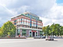Продажа офиса 60.4 кв.м, Реки Смоленки наб., дом 33