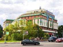 Продажа офиса 105.5 кв.м, Реки Смоленки наб., дом 33
