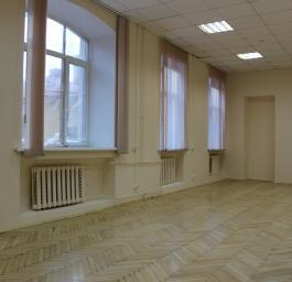 Аренда офиса 374.7 кв.м, Таврическая ул., дом 17