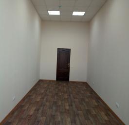 Аренда офиса 23.1 кв.м, Бухарестская ул., дом 24, Корпус 1