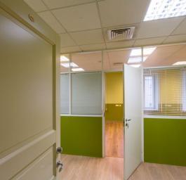 Аренда офиса 634 кв.м, Шпалерная ул., дом 2, Литера А