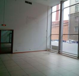 Аренда офиса 310.2 кв.м, Гельсингфорсская ул., дом 4, Корпус 1