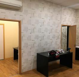 Аренда офиса 59.5 кв.м, Разъезжая ул., дом 5