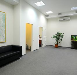 Аренда офиса 309.1 кв.м, Синопская наб., дом 52