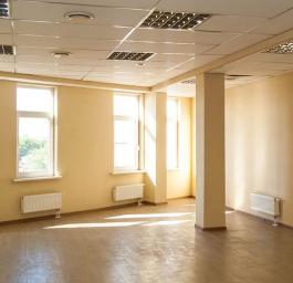Аренда офиса 274 кв.м, Благодатная ул., дом 69