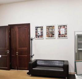 Аренда офиса 338.6 кв.м, Литейный пр-кт., дом 22