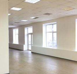 Аренда офиса 112.9 кв.м, Минеральная ул., дом 13
