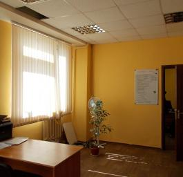 Аренда офиса 36 кв.м, Руставели ул., дом 13
