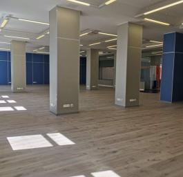 Аренда офиса 700 кв.м, Бакунина пр-кт., дом 5