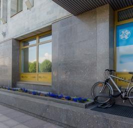 Аренда офиса 108.6 кв.м, Шпалерная ул., дом 51