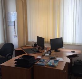 Аренда офиса 39.4 кв.м, Руставели ул., дом 13