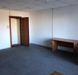 Аренда офиса 36.7 кв.м, Канонерский остров., дом 3