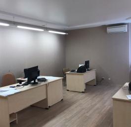 Аренда офиса 316.9 кв.м, Итальянская ул., дом 2