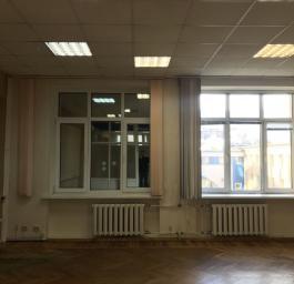 Аренда офиса 1 156 кв.м, Бабушкина ул., дом 3