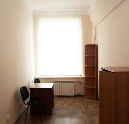 Аренда офиса 37.4 кв.м, Коли Томчака ул., дом 28