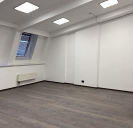 Аренда офиса 40 кв.м, Севастьянова ул., дом 12