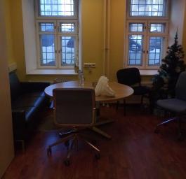Аренда офиса 77.8 кв.м, 18-я В.О. линия., дом 47