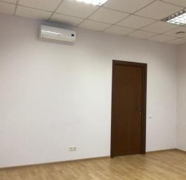 Аренда офиса 29.2 кв.м, Заставская ул., дом 3
