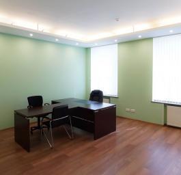 Аренда офиса 40.5 кв.м, Полтавская ул., дом 6