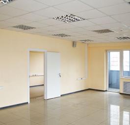 Аренда офиса 317.1 кв.м, Полевая Сабировская ул., дом 49