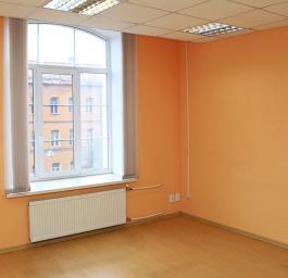 Аренда офиса 410 кв.м, Воронежская ул., дом 5