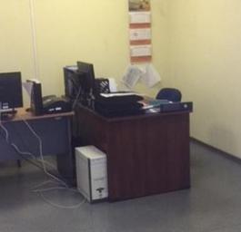 Аренда офиса 43.7 кв.м, 2-й Верхний пер., дом 13
