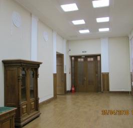 Аренда офиса 190 кв.м, Итальянская ул., дом 2