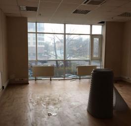 Аренда офиса 33 кв.м, Липовая аллея., дом 9