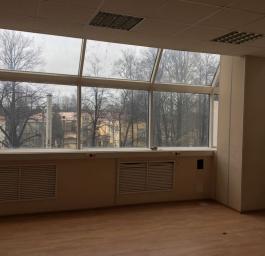 Аренда офиса 37.4 кв.м, Липовая аллея., дом 9