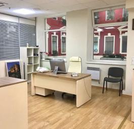 Аренда офиса 249.7 кв.м, Макарова наб., дом 32